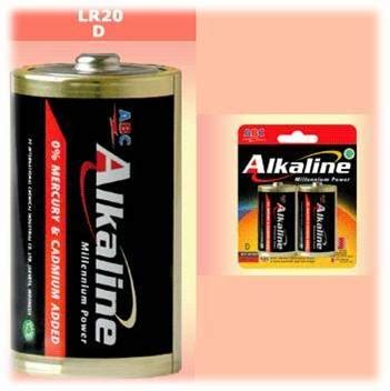 Baterai Alkaline a nurul s home baterai alkaline