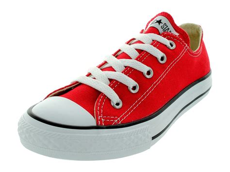 youth basketball shoes converse youth chuck all ox basketball shoes