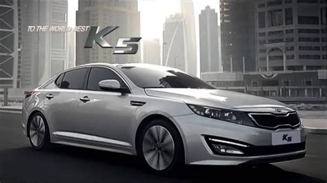 Kia Optima Commercial 2011 Kia Optima Commercial Auto Review Price