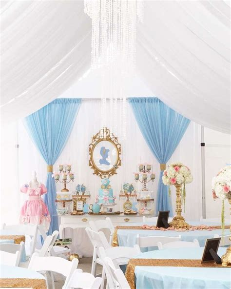 cinderella themed decorations 25 best ideas about cinderella decorations on