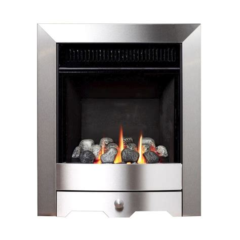 Flueless Gas Fireplace Flueless Gas Burley Environ 4247 Inset Flueless Gas