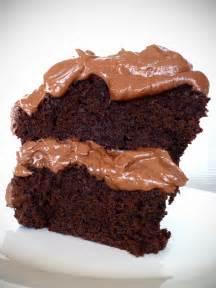 chocolate kuchen rezept simple chocolate cake recipe the answer is cake