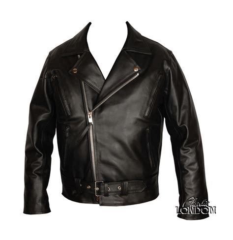 Jaket Lea the gallery for gt magneto x class leather jacket