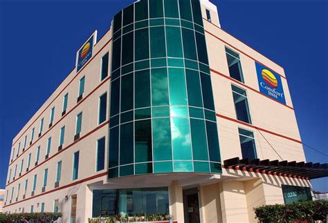 Call Comfort Inn by Hotel Comfort Inn Cancun Aeropuerto In Cancun Starting At