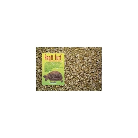 reptile bedding buy euro rep ltd repti turf substrate reptile bedding 4kg