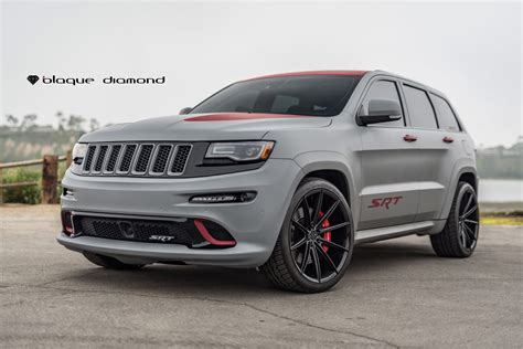 jeep grand cherokee custom mopar or no car award winning jeep grand cherokee
