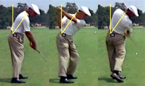 spine angle golf swing the 6 keys limiting golfers over 50 from having more fun