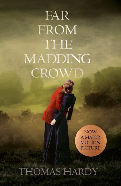 libro far from the madding far from the madding crowd thomas hardy paperback