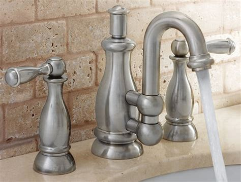 vintage style bathroom faucet from mico the seashore
