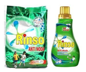 Rinso Colour Care 800g rinso citra sukses international