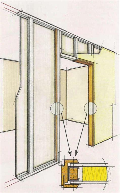 montaggio cartongesso soffitto come montare parete cartongesso
