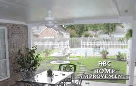 abc home improvements of baton louisiana