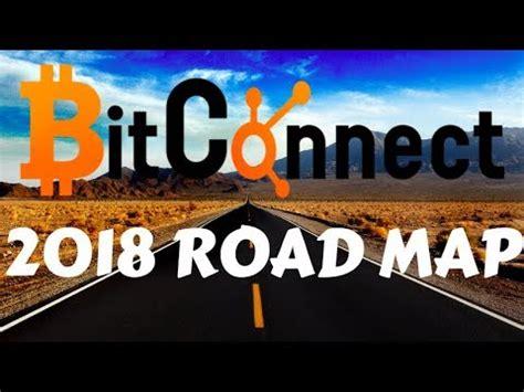 bitconnect roadmap 2018 bitconnect 2018 roadmap walkthrough youtube
