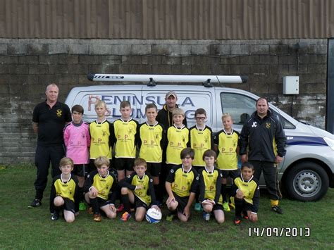plymouth youth football photo gallery 11s torpoint athletic youth fc