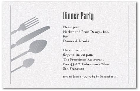 formal dinner invitation wording dinner invitation wording marialonghi