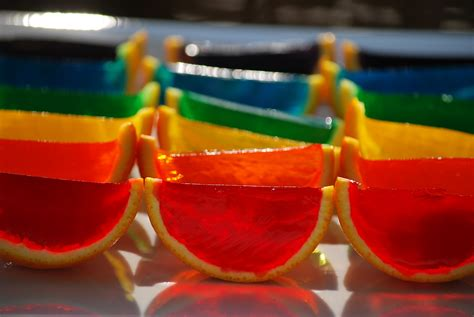 jello design html my story in recipes rainbow jello slices