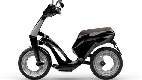 ujet electric scooter zusammenklappbarer luxus elektroroller