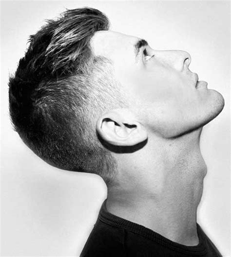 boys fade hairstyles cool fade haircut for boys mens hairstyles 2017