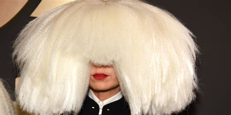 lade sia grammys 2015 singer sia out gaga gaga on the