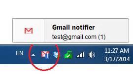 best gmail notifier gmail notifier restartless complementos para firefox