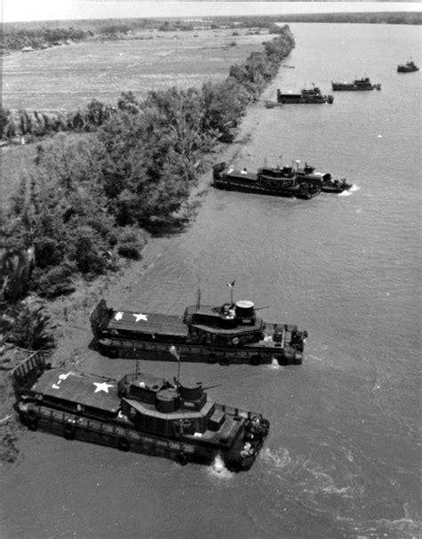 war eagle boats history vietnam war eagle float of mobile riverine force beaches