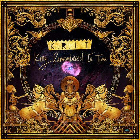 big k r i t big k r i t king remembered in time album big k r i t