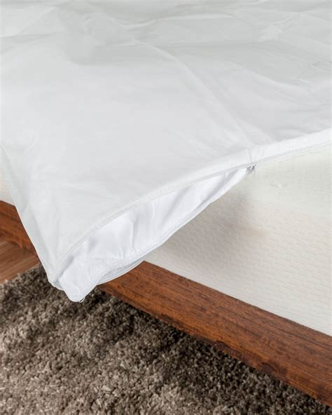 waterproof duvet protector homescapes
