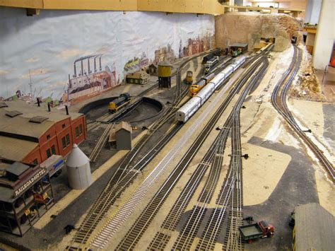 hon3 layout video pikemasters dc intermixed ho hon3 scale layout