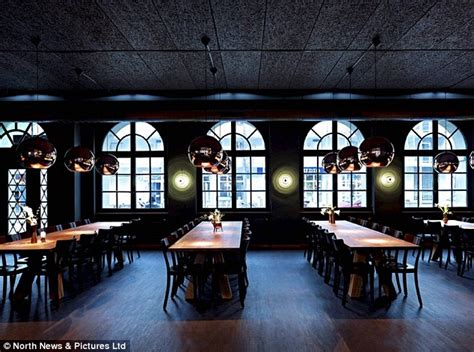 in new york to japan s hoto fudo inside the world s best designed restaurants daily mail