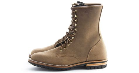 truman boot company up land boot in chromexcel