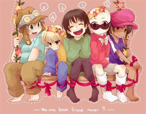 Codename Next Door Anime by Codename Next Door Zerochan Anime Image Board