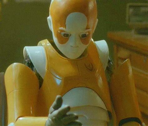 Eva new robotic film from spain scifi latino