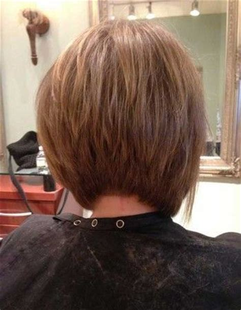 Really Popular Inverted Bob Back View Pictures   Hair