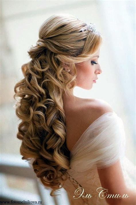 Wedding Hairstyle 2016 by Wedding Hairstyles For 2016