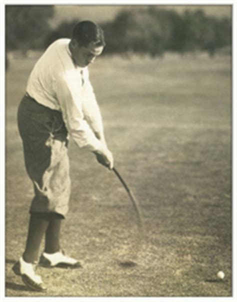 bobby jones golf swing playing hickory hickory golf clubs hickory golf play