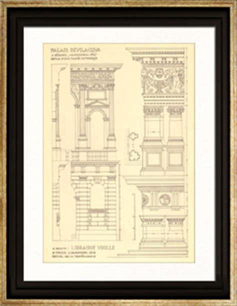 libreria europa verona ste antiche sta di disegno di architetto italia