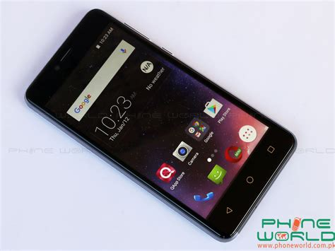 QMobile Energy X2 Review - PhoneWorld X 2 Review