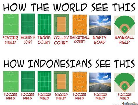 Indonesian Meme - damn i love indonesia by himawaneko meme center
