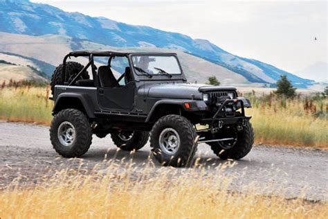 1991 Jeep Wrangler Owners Manual Jeep Owners Manual