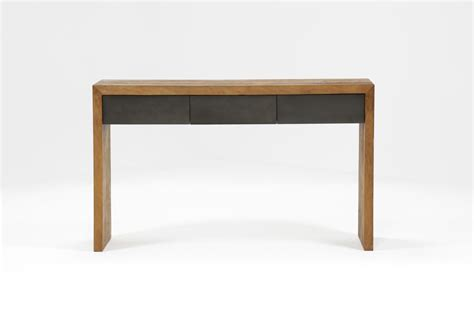 living spaces sofa table aston sofa table living spaces