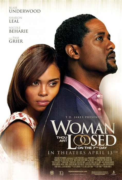 film romance usa 2012 woman thou art loosed 2012 a must see from a veteran