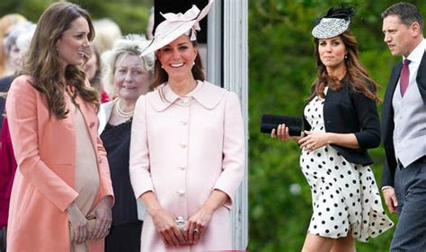 princess kate pregnant kate middleton pregnancy style duchess of cambridge