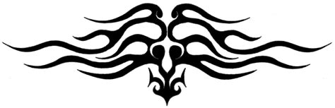 black and white pattern tattoo free black and white tattoo designs clipart best