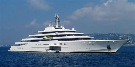 eclipse yacht layout paul keating yacht delivery