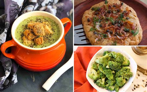 5 winter meal ideas of wholesome soup focaccia