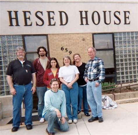 Hesed House by Projects Theosophical Order Of Service Usa