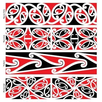 kowhaiwhai design meaning 25 best ideas about maori patterns on pinterest