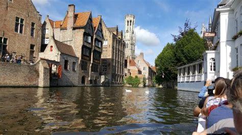 boat tour in bruges boat tour in bruges picture of canal boat tours bruges