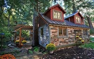 storybook cottage style time to build tiny romantic house plan storybook stone cottage