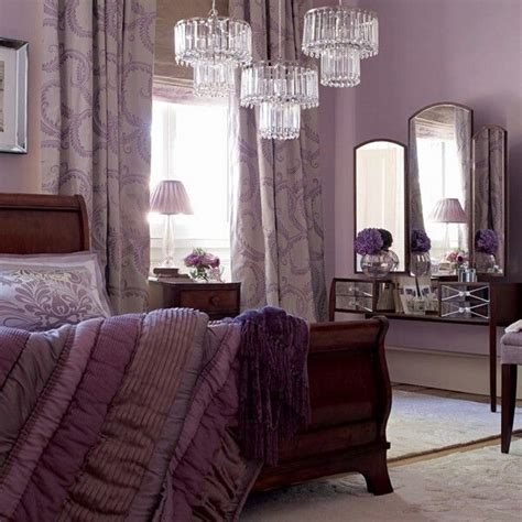 Mauve Bedroom Decor by Mauve Bedroom And So To Bed